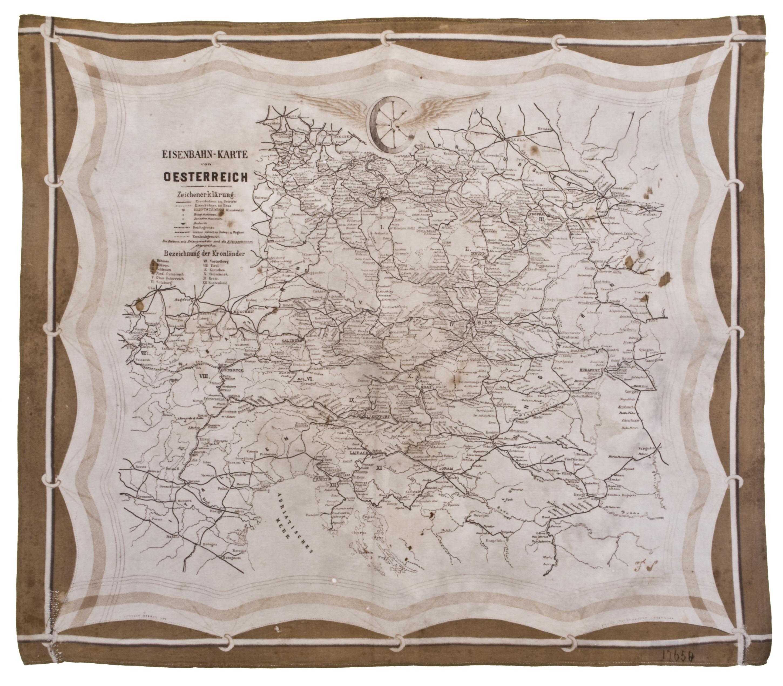 Taschentuch von Menschick, Alois