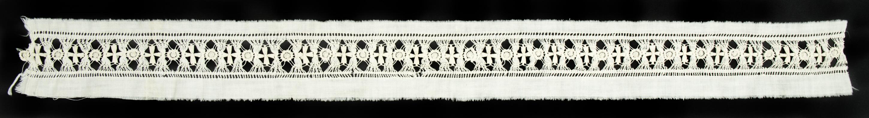 Zwei Textilfragmente von Krpata, Margit Z
